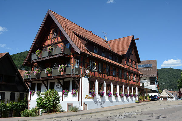alpirsbach hotel